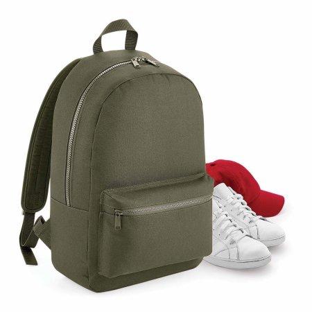Essential Fashion Backpack von BagBase (Artnum: BG155