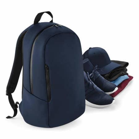 Scuba Backpack von BagBase (Artnum: BG168