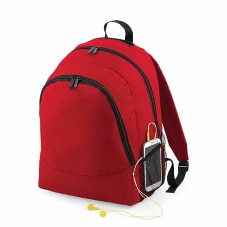 Universal Backpack von BagBase (Artnum: BG212