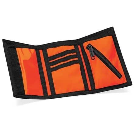 Ripper Wallet von BagBase (Artnum: BG40