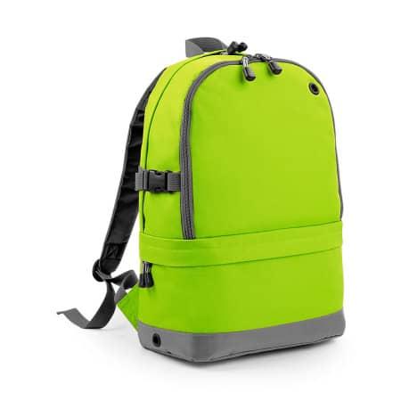 Athleisure Pro Backpack von BagBase (Artnum: BG550