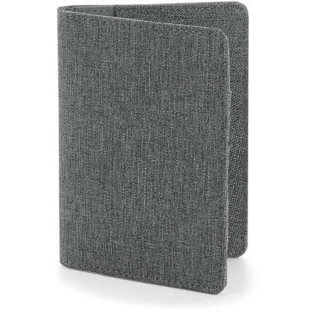 Essential Passport Cover von BagBase (Artnum: BG60