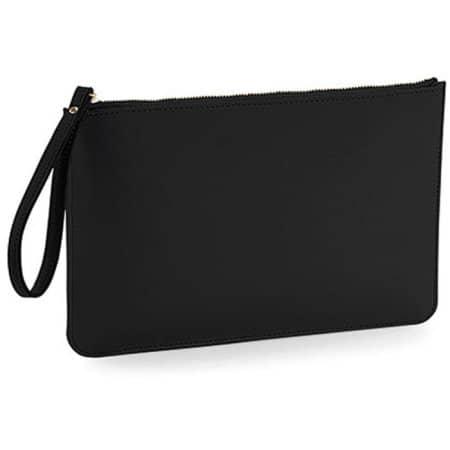 Boutique Accessory Pouch in Black von BagBase (Artnum: BG750
