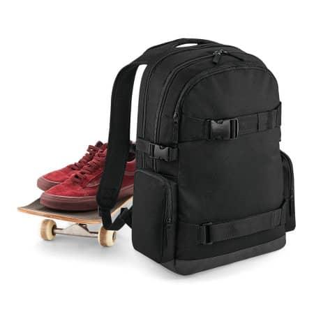 Old School Boardpack von BagBase (Artnum: BG853