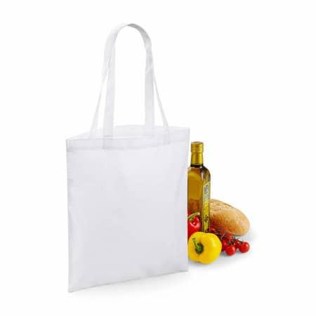 Sublimation Shopper von BagBase (Artnum: BG901