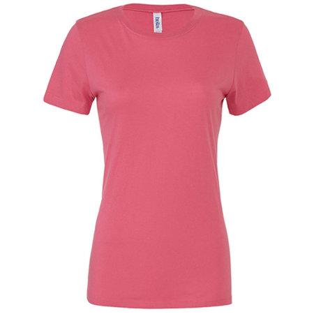 The Favorite T-Shirt in Berry von Bella (Artnum: BL6004