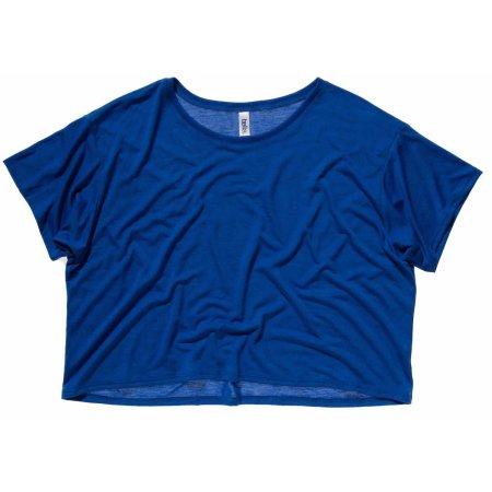 Flowy Boxy T-Shirt von Bella (Artnum: BL8881