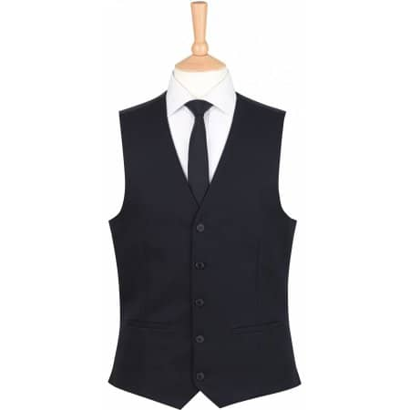 One Collection Mercury Waistcoat von Brook Taverner (Artnum: BR671
