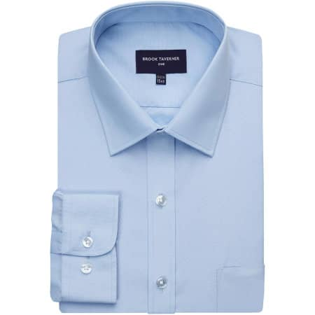 Juno Long Sleeve Shirt von Brook Taverner (Artnum: BR690