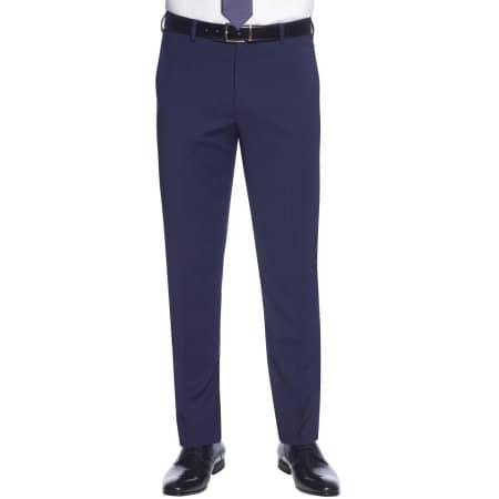 Sophisticated Collection Cassino Trouser von Brook Taverner (Artnum: BR702