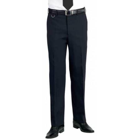 One Collection Mars Trouser von Brook Taverner (Artnum: BR751