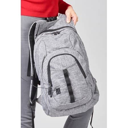 Outdoor Backpack - Grand Canyon von bags2GO (Artnum: BS14246