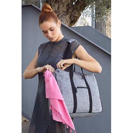 Shopping Bag - Fifth Avenue von bags2GO (Artnum: BS15381