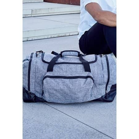 Allround Sports Bag - Atlanta von bags2GO (Artnum: BS15383