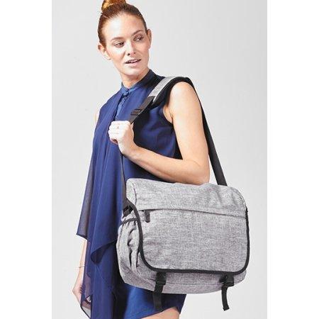 Messenger Bag - Los Angeles von bags2GO (Artnum: BS16035