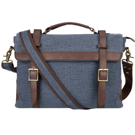 Messenger Bag - Cambridge von bags2GO (Artnum: BS16470