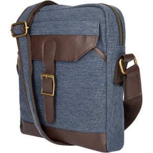 Small Messenger Bag - Oxford Street