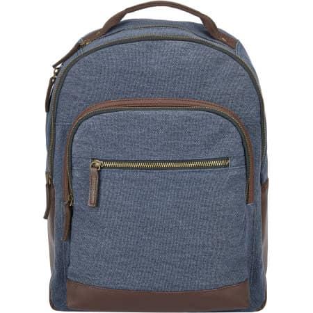 Daypack - Edinburgh von bags2GO (Artnum: BS16478