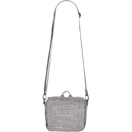 Small Messenger Bag - Philadelphia von bags2GO (Artnum: BS17408