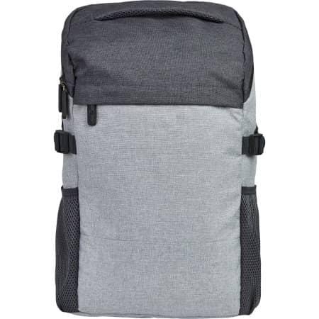 Backpack - Copenhagen von bags2GO (Artnum: BS20112