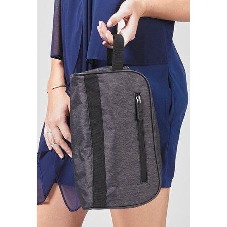 Wash Bag - Havanna von bags2GO (Artnum: BS386