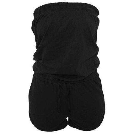 Ladies` Hot Jumpsuit von Build Your Brand (Artnum: BY018