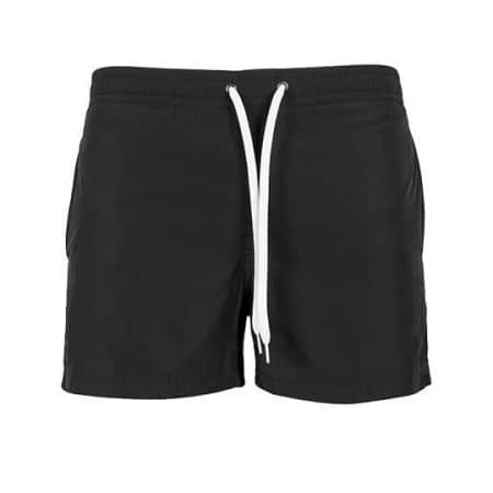 Swim Shorts von Build Your Brand (Artnum: BY050