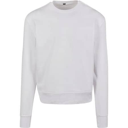 Premium Oversize Crewneck Sweatshirt von Build Your Brand (Artnum: BY120