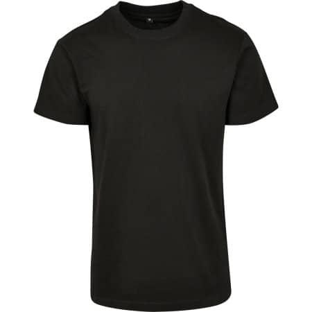Premium Combed Jersey T-Shirt BY123 von Build Your Brand (Artnum: BY123