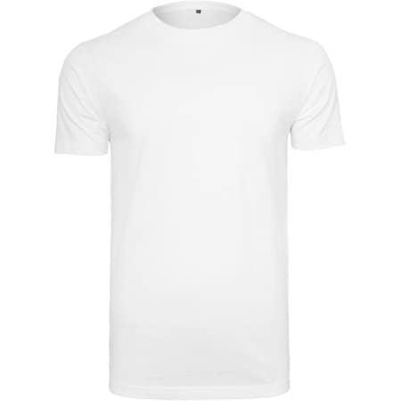Organic T-Shirt Round Neck von Build Your Brand (Artnum: BY136