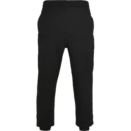Basic Sweatpants von Build Your Brand Basic (Artnum: BYBB002