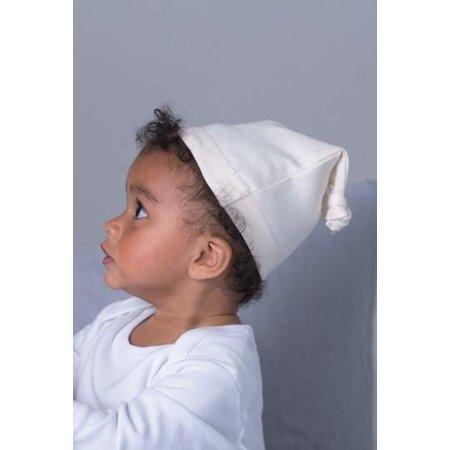 Baby Organic Hat von Babybugz (Artnum: BZ01T