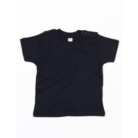 Baby T in Black von Babybugz (Artnum: BZ02