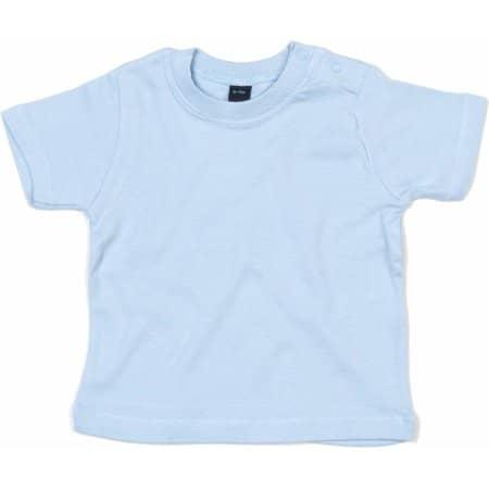 Baby T in Dusty Blue von Babybugz (Artnum: BZ02