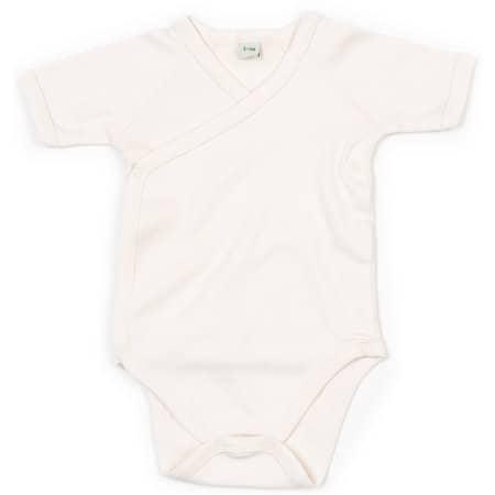 Baby Organic Kimono Bodysuit von Babybugz (Artnum: BZ05T