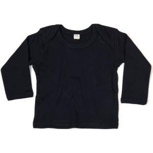 Baby Organic Long Sleeve T