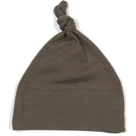 Baby One Knot Hat von Babybugz (Artnum: BZ15
