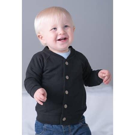 Baby Bomber Jacket von Babybugz (Artnum: BZ40