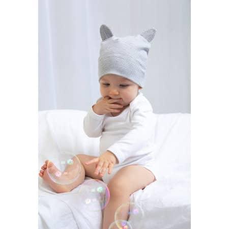 Little Hat with Ears von Babybugz (Artnum: BZ51