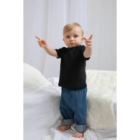 Baby Rocks Denim Trousers von Babybugz (Artnum: BZ54