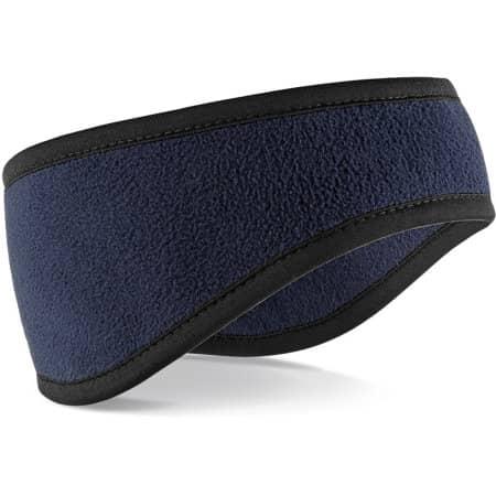 Suprafleece™ Aspen Headband von Beechfield (Artnum: CB240