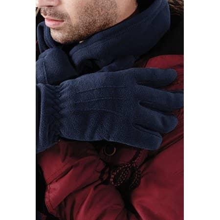 Suprafleece™ Thinsulate™ Gloves von Beechfield (Artnum: CB295