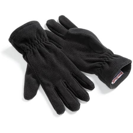 Suprafleece™ Alpine Gloves von Beechfield (Artnum: CB296