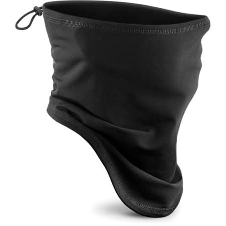 Junior Softshell Sports Tech Neck Warmer von Beechfield (Artnum: CB320b
