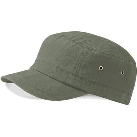 Urban Army Cap von Beechfield (Artnum: CB38