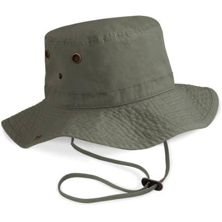 Outback Hat von Beechfield (Artnum: CB789