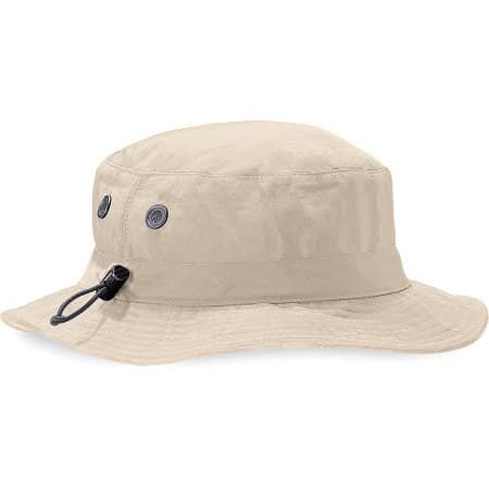 Cargo Bucket Hat von Beechfield (Artnum: CB88