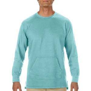 Adult French Terry Crewneck Sweatshirt