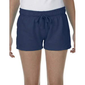 Ladies` French Terry Short