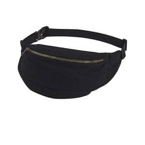 Canvas Hip Bag